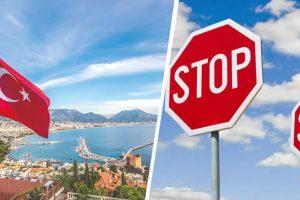 Надежды Турции рухнули: туризм не получит вожделенных туристов