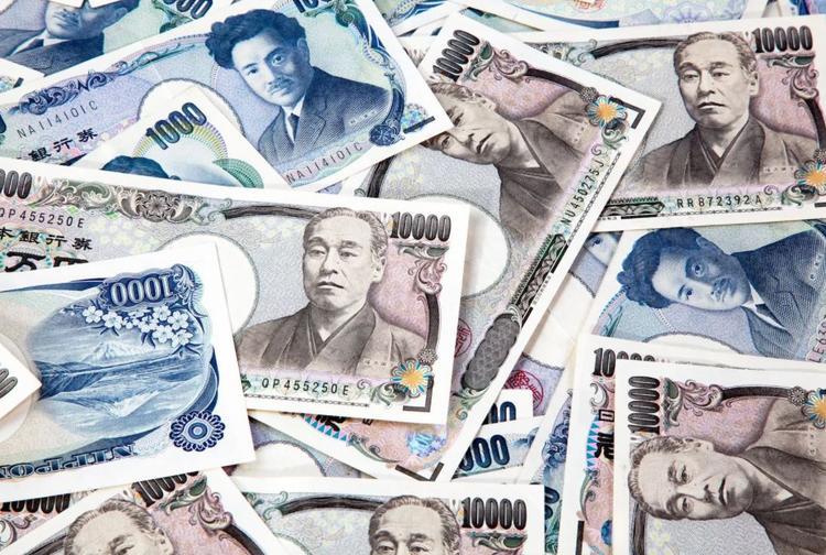 В Японии начали печатать новые денежные банкноты с прицелом на 2024 год