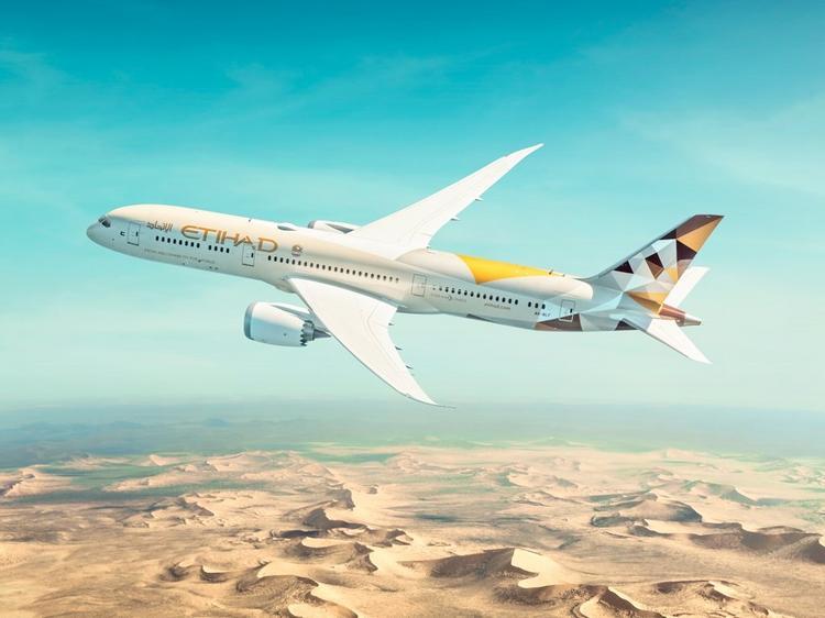 Авиакомпания Etihad предложила пассажирам бесплатные билеты на выставку Экспо-2020 в Дубае