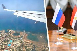 Министр туризма Египта сделал заявление о скором увеличении количества рейсов из России