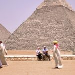 Росавиация распределила новые допуски к рейсам из регионов в Египет