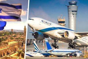 Израиль открывается для иностранных туристов: названа дата и условия въезда