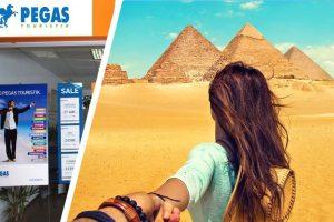 Названы лучшие отели Египта, предлагающие отдых по системе «все включено»