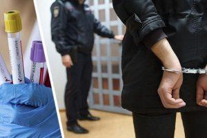 В России накрыли турфирму, торговавшими ПЦР-тестами: стали известны цены на подделку