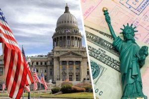 США открывается для иностранных туристов: названа дата и условия въезда
