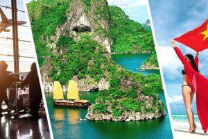 Вьетнам открывает Нячанг для иностранных туристов: названа дата прибытия первых чартеров в Камрань