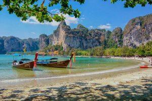 Таиланд снова поменял правила въезда, расширив почти в 5 раз список стран для отдыха без карантина