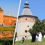 Куда поехать на выходные в Подмосковье: стали известны самые красивые кремли Московской области