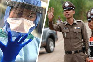 Новая напасть: открытие Таиланда для туристов с 1 ноября поставлено под угрозу