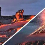 На Канарах расцвел вулканный туризм: все забито, мест нет